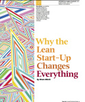 Why the Lean Startup Changes Everything page